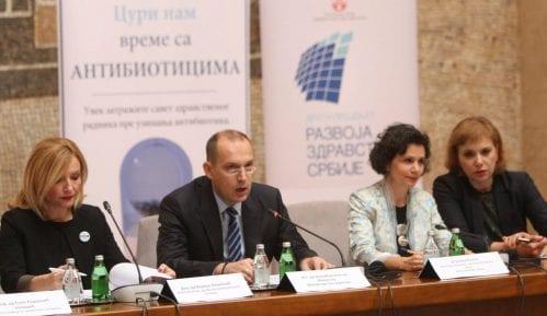 Lončar: U Srbiji smanjena upotreba antibiotika za 32,8 odsto 7
