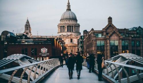 O čemu se u LONDONU govori i ćuti 12