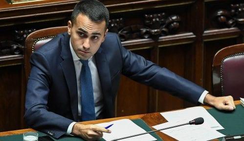 Italijanski novinari besni zbog uvreda 12