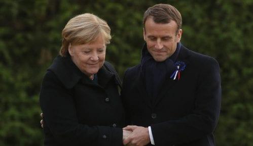 Merkel i Makron potpisaće novi Ugovor o saradnji 22. januara 11