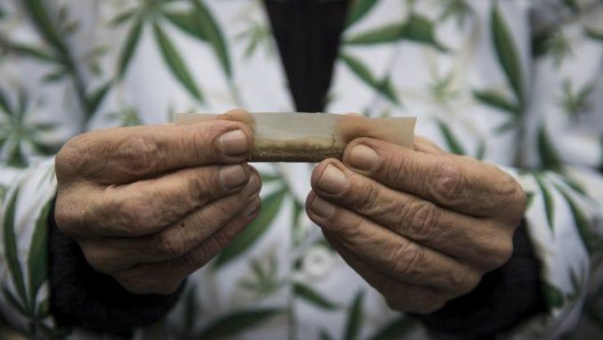 Gde i kako je legalizovana marihuana u svetu? 1