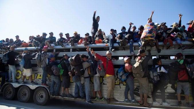 Počinju američko-meksički razgovori o trgovini i migrantima 2