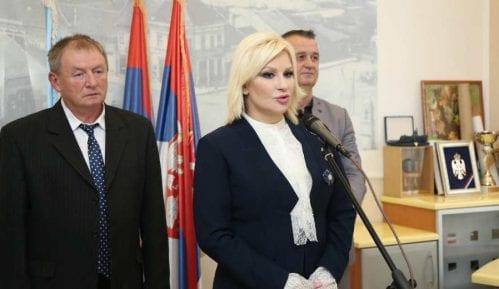 Mihajlović: U toku 2019. početak izgradnje Moravskog koridora 8