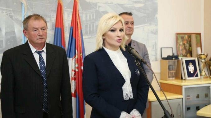 Mihajlović: Opozicija na protestu u Beogradu još jednom pokazala da nema ideje 2