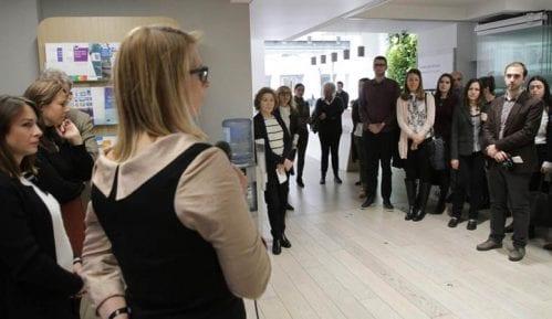 Program EU za mlade profesionalce na Zapadnom Balkanu 13
