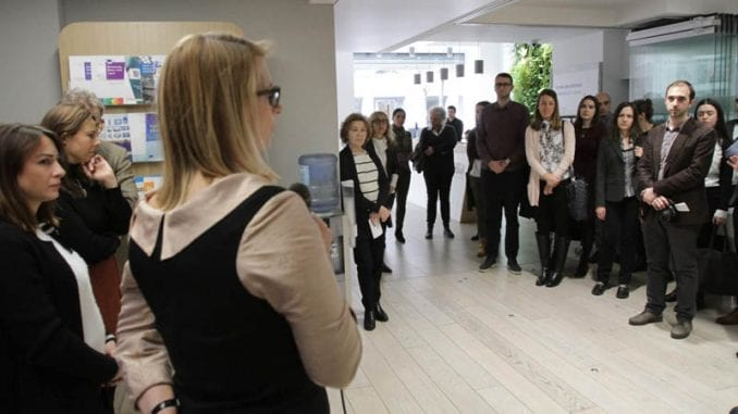 Program EU za mlade profesionalce na Zapadnom Balkanu 3