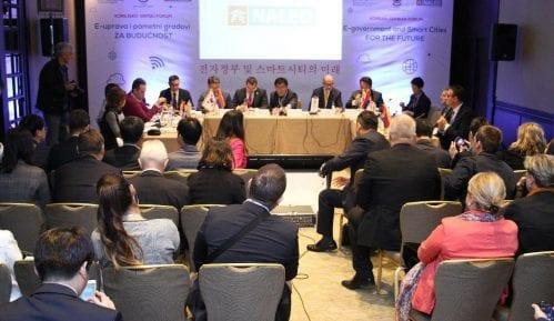 NALED: Koreja u e-upravi generaciju ispred Srbije 8