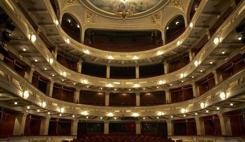 Mladima podeljeno više od 800 besplatnih karata za repertoar Narodnog pozorišta 15