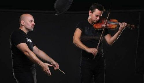 """Otvaranje sezone """"Level up!"""" orkestra Muzikon na Kolarcu 29. novembra (VIDEO) 3"""