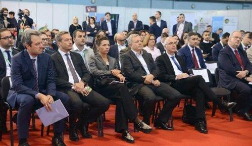 Otvoren Samit jugoistočne Evrope o informacionim tehnologijama 12