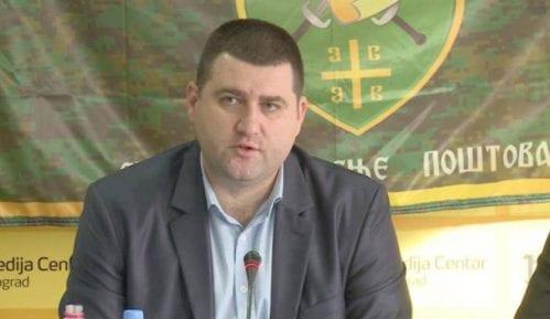 U oktobru suđenje Ministarstvu odbrane Srbije po tužbi otpuštenog sindikalca 9
