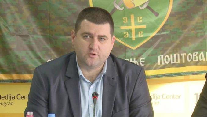 U oktobru suđenje Ministarstvu odbrane Srbije po tužbi otpuštenog sindikalca 1