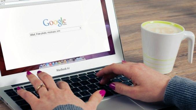 Novi bezbednosni skandal iz Gugla 5