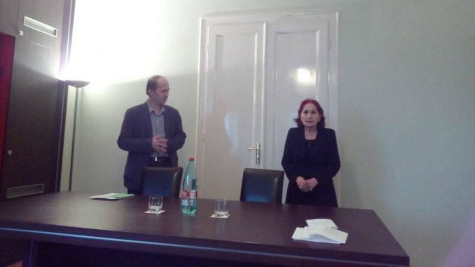 Konferencija Srpskog PEN centra: Održati plamen književnosti 1