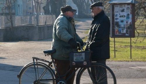 Novim penzionerima u Srbiji isplata penzija samo preko računa 2
