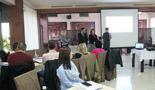 Održan seminar posvećen saradnji institucija protiv porodičnog nasilja 4