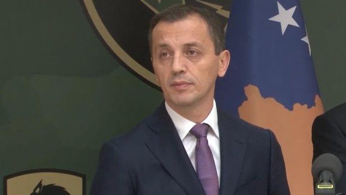 Bošković: Sa zadovoljstvom ću vratiti orden SPC 4