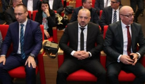 Milana Radoičića posebne obaveze sprečile da se pojavi u sudu 10