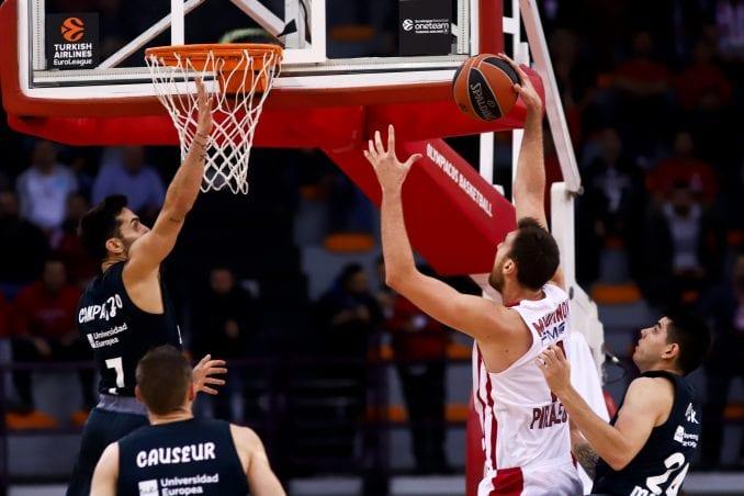 Košarka se igra i u doba korone 1