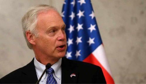 Senatori SAD ove nedelje u poseti Beogradu i Prištini 5