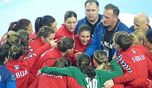 Rukometašice Srbije bolje od Brazila na turniru u Palensiji 4