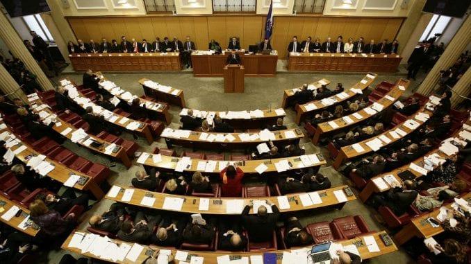 Hrvatska: Korona uvrštena u zakon kao zarazna bolest 4