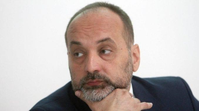 Janković: Policijska država i socijalna nepravda lice vlasti u Srbiji 1