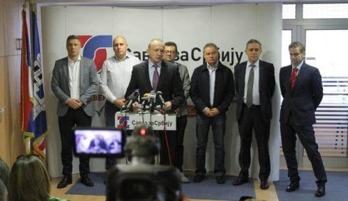 Savez za Srbiju: Režim Aleksandra Vučića odgovoran za prikrivanje broja umrlih od korona virusa 12