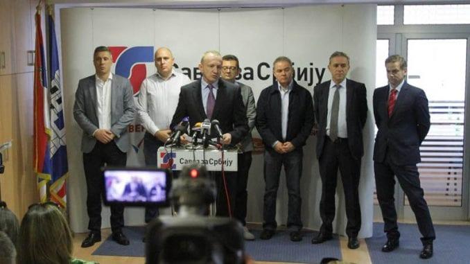 Savez za Srbiju: Režim Aleksandra Vučića odgovoran za prikrivanje broja umrlih od korona virusa 3