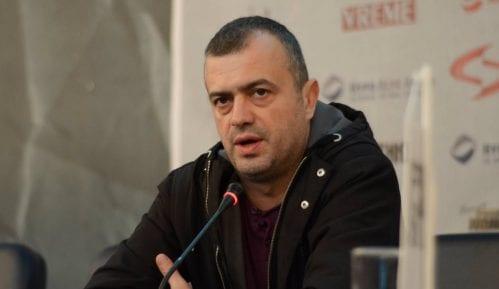 """Južne vesti: Nakon predstave """"Jami distrikt"""" najveći aplauz za Sergeja Trifunovića 9"""
