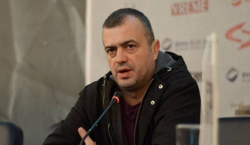 """Južne vesti: Nakon predstave """"Jami distrikt"""" najveći aplauz za Sergeja Trifunovića 1"""