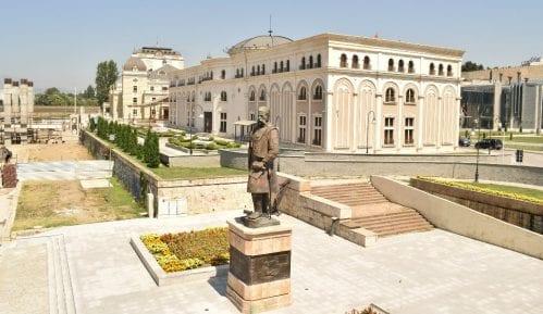 Raspušten parlament Severne Makedonije zbog izbora 12. aprila 7