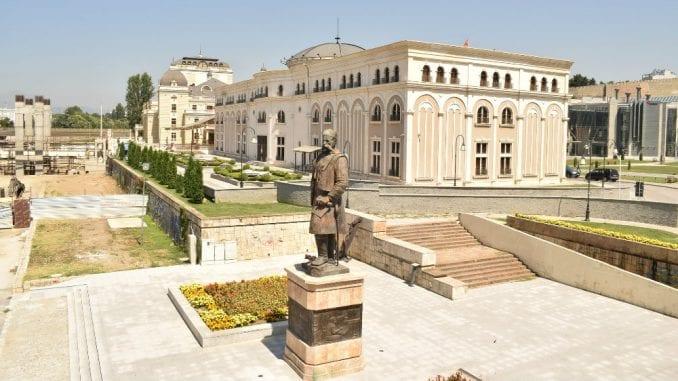 Raspušten parlament Severne Makedonije zbog izbora 12. aprila 3