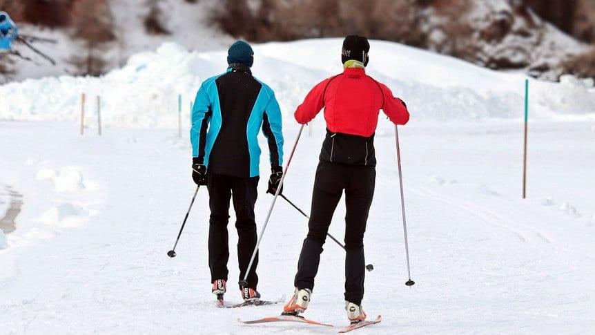 Česi uprkos lokdaunu masovno na sankanju u zatvorenim skijaškim centrima 1