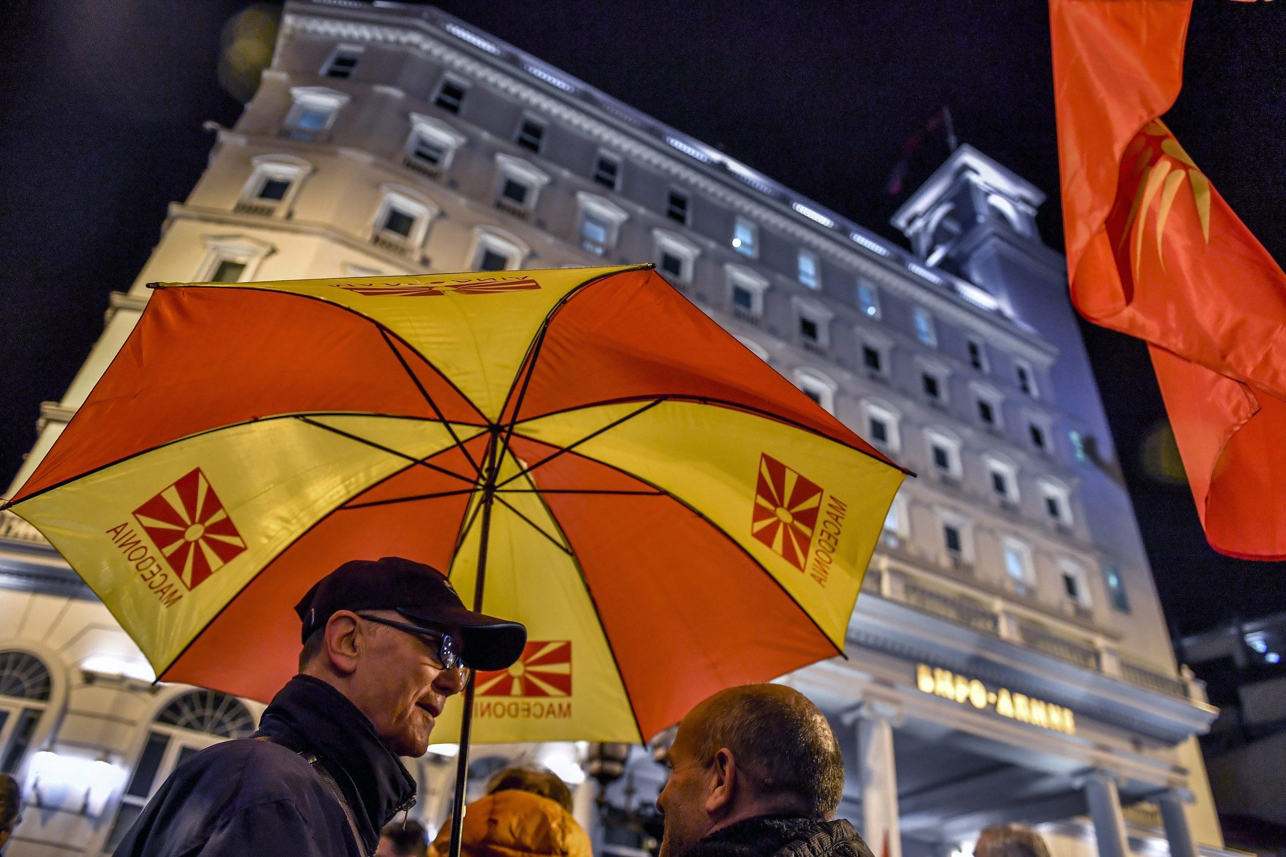 Skoplje ove godine planira uvođenje tramvaja 1