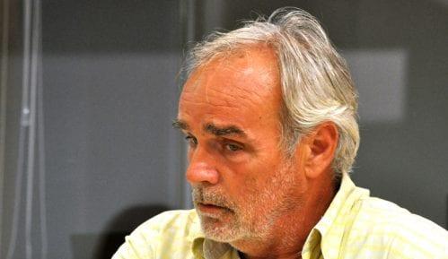 Direktor BDP Slobodan Ćustić molio festivalski odbor da ne dobije nagradu za glumca večeri 12