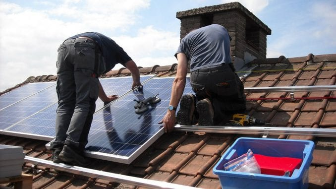 Zašto će u budućnosti čista energija biti neverovatno jeftina? 1