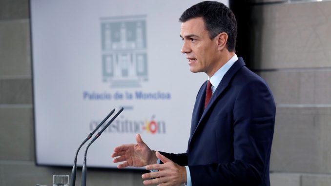 Vlada: Španija ne priznaje Kosovo, sporazum s Beogradom rešenje 4
