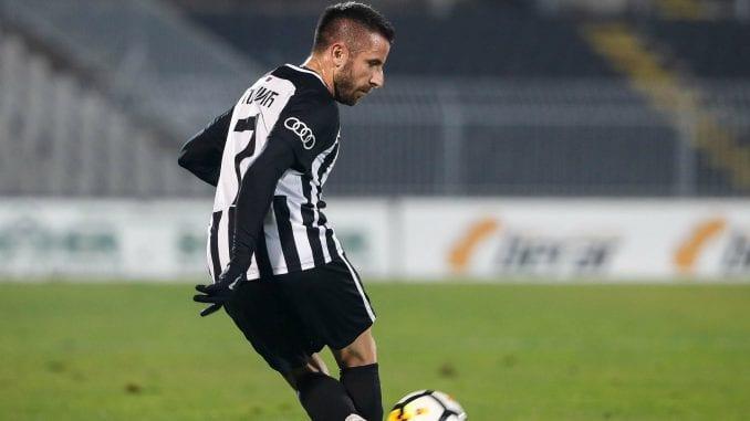 Partizan ubedljivo porazio Dinamo iz Vranja 3