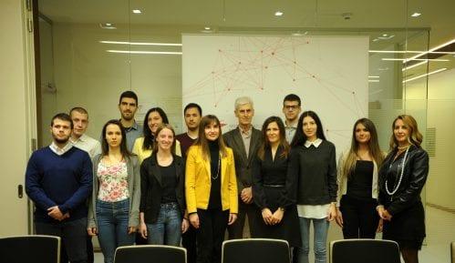 Elektromreža Srbije dodelila stipendije studentima 14