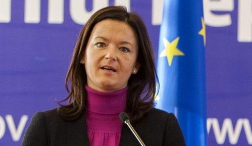 Tanja Fajon nova predsednica odbora za stabilizaciju i pridruživanje Srbije i EU 3