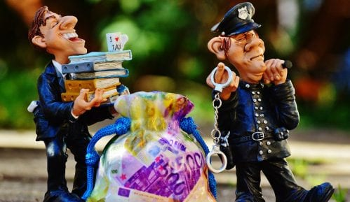 BIRN: Sudovi za borbu protiv korupcije zatrpani starim i banalnim predmetima 7