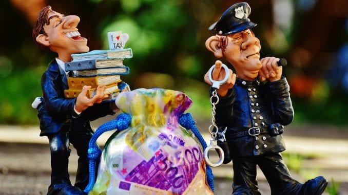 Hapšenja koja su cementirala vlast SNS 1