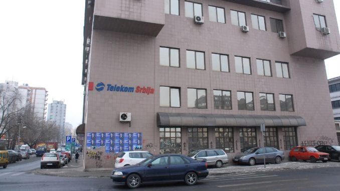 Ćulibrk: Optužbe na račun Telekoma konstruisale konkurentske kompanije 1
