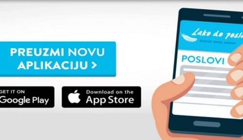 Aplikacija Lako do posla - brzo i jednostavno do oglasa 7