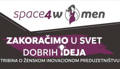 Tribine o ženskom preduzetništvu 14. i 15. novembra u Novom Sadu 10