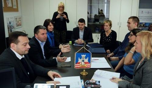 Grad Beograd i Naučno-tehnološki park potpisali ugovore za pomoć start-apovima 11