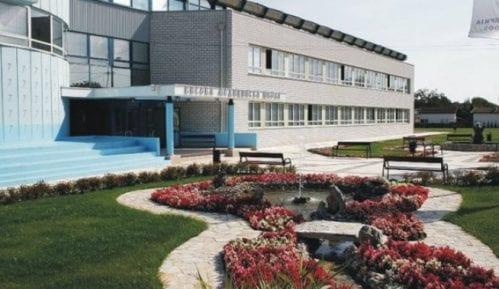 Ćuprija: Inspekcija Ministarstva prosvete ponovo u Visokoj medicinskoj školi 8