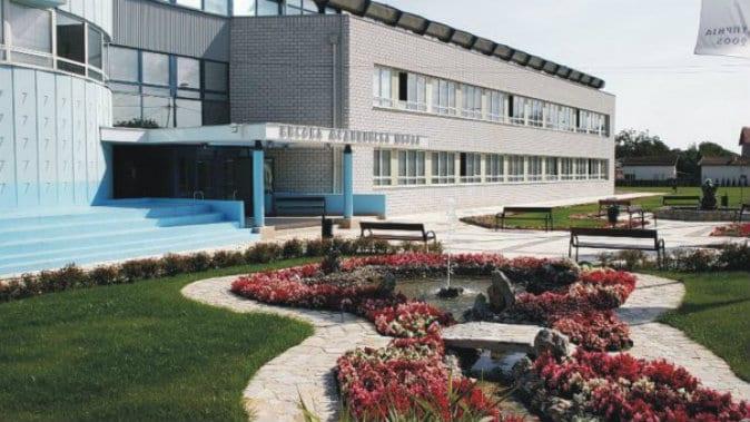 Visoka medicinska skola cuprija tamara - 3 2