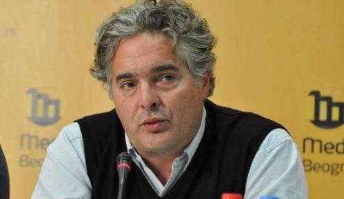 Gajić: Stefanović se neće politički izvući, imamo dokaze o organizovanoj kriminalnoj grupi 12